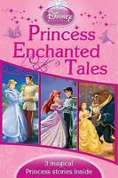 Disney Princess Chapter Book Enchanted Tales (Princess Chapter Book Slipcase), D