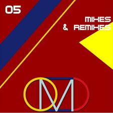 #YS835A - OMD - Mixes & Remixes 05  /1CD