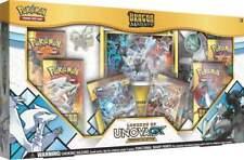 Dragon Majesty Legends of Unova GX Premium Collection Box Pokemon 6 Booster Pack