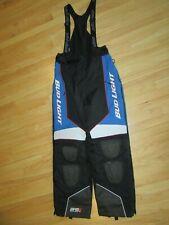 Sinbury/® Tirantes el/ásticos ajustables para pantalones de motocicleta en forma de X resistentes clips de metal