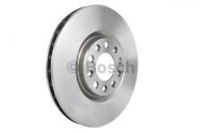 2x Bremsscheibe für Bremsanlage Vorderachse BOSCH 0 986 479 291