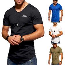 JACK & JONES T-Shirt Longline Oversize Herren Poloshirt  Schwarz/Weiß/Navy NEU