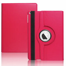 360° Rotating Shockproof Stand Leather Case For iPad Mini Air 1 2 3 4 5 6 Cover