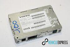 2009-2013 VOLVO S60 Satellite Radio Tuner Receiver Control Module 31282403AA