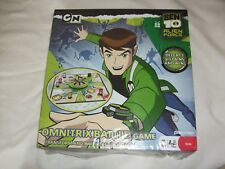 Ben 10 Alien Force Omnitrix Battle Game 2010
