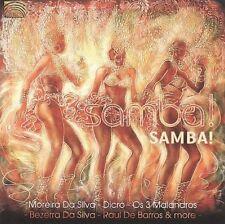 Samba! Samba!, New Music