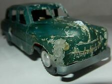 "VERY RARE CAR 1950s VTG Russian Soviet USSR toy ""ZIM"" Tin Wind-Up old СССР metal"