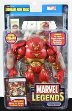 Marvel Legends Hulk Buster Legendary Rider Series Figure 71158 Sealed 2005