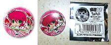 Yu Yu Hakusho Chimi Chara Trading Can Badge Vol 1 Kurama Ponytail Licensed New