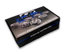 Carillo CP Pistons 86.5mm 8.5:1 Fits Nissan Skyline R32 GTR RB26DETT SC7310