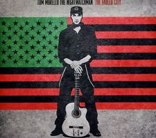 Tom Morello, Tom: Morello the Nightwatchman - Fabled City [New CD] Digipack Pack