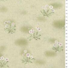 "(€ 16,00/m) Lecien - Patchworkstoff - "" Spring ""  - 25 x 110cm"