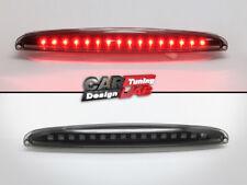Smoke LED 3rd Third Brake Light Lamp For Smart Car Fortwo 450 Coupe Gen.1