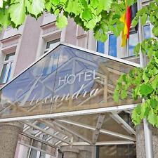 Plauen Sachsen Vogtland Wellness Wochenende 2 Personen Hotelgutschein 2 Nächte