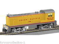 Lionel American Flyer Union Pacific Baldwin Switcher #1206 # 6-42598