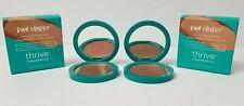 2 Thrive Causemetics Sun Chaser Blur Sculpt Bronzing Powder Bronzer Eos Make Up
