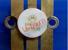 MRF247  RF TRANSISTOR MOT RF POWER TRANSISTOR NPN SILICO