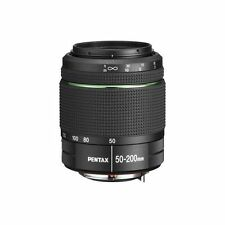 PENTAX Pentax SMC DA 50-200mm f/4.0-5.6 ED WR Lens For Pentax