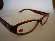 Karl Lagerfeld Eyeglasses Spectacles Glasses Frames KL648 Dark Red ref125