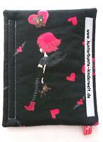 Gurtpolster Sicherheits-Gurtpolster Dark Angel mit Motiven Autogurtpolster