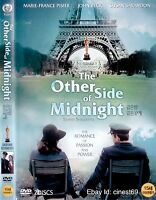 The Other Side of Midnight (1977, Charles Jarrott) 2discs DVD NEW