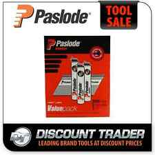 Paslode Impulse Collated Nails 50mm x 2.87mm Bright BRT VP - B20544V