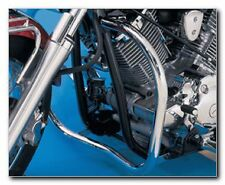 YAMAHA XVS1100 DRAGSTAR & CLASSIC ENGINE GUARD, CRASH BAR (Highway Hawk 592-015)