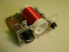 Howes CR-5 Crystal Radio Set