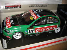 BIANTE 1.18 FORD FALCON BA BRAD JONES RACING JOHN BOWE  2003 OZEMAIL #888
