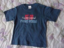 Ja5471  T-Shirt m.c. garçon fantaisie °°°°°°  2/3 ans