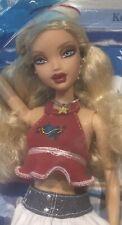 My Scene Sailor Sweeties Kennedy doll NRFB Barbie HTF rare
