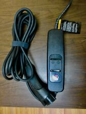 FIAT 500E AND SMART FORTWO EV ELECTRIC CAR CHARGER  120 V, 60 HZ  12A 1440