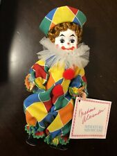 New ListingMadame Alexander 8� Clown 305 - In Box - No Reserve!