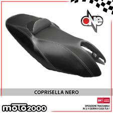 COPRISELLA COPERTURA SELLA NERO ONE CAMAMOTO PER YAMAHA T-MAX 500 2001 - 2007