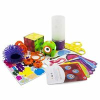Wonder Workshop Dot Creativity Kit STEM Coding Robot Kit for Kids Age 6 and Up