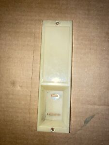 1967 Ford Thunderbird Map Light Lens 67