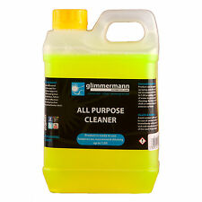 Pro Car Valet All Multi Purpose Cleaner Concentrated Heavy Duty 2L Glimmermann