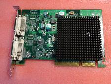 MATROX PARHELIA AGP P65-MMDA8X64 graphic card / carte video - NEUVE! NEW!