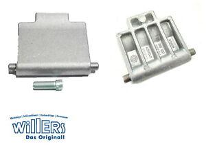 Bosch Gegenplatte AXT 1800 / 2000 / 2200 / 2300 ...HP    1601000001   Häcksler