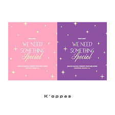WEKI MEKI Single 'DAZZLE DAZZLE' Album 2Set Pet Sleeve+Post Card+Selfie PC