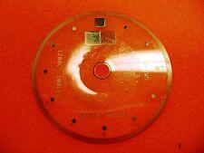 HP Deskjet F4580 Printer Encoder Disc Scale  P/N : C9016-80039