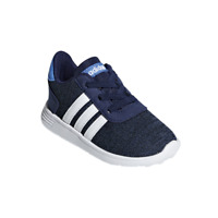 Adidas Kids Boys Shoes Sports Running Infant Sneakers Training Lite Racer F35648