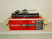 Sony RDR-HX780 DVD-Recorder / 160GB HDD in OVP, Schwarz inkl. FB, 2J. Garantie
