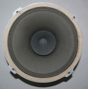 Haut parleur large bande Supravox bicône  - 5 Ω -