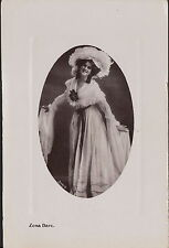 Davidson Bros Posted Collectable Actress Postcards