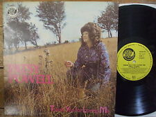 CFHR073 Patsy Powell - Thank You For Loving Me - 1975 LP