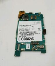 Sony Ericsson  Xperia X10 Mini Pro U20a Motherboard Logic Board UNLOCKED