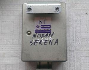 Nissan Serena Steuergerät 23710-1C511 ECU
