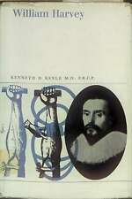 William Harvey;: The man, the physician, and the scientist (British men of scien