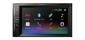 "Ex Demo Pioneer DMH-A240BT USB BT Media Player 6.2"" Touchscreen DMHA240BT FMAM"